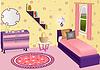 Kid Schlafzimmer