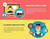 Webinar. Online-Schule, Kurse und Kommunikation