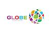 Векторный клипарт: Абстрактный земля логотип. Глобус логотип значок