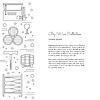 Векторный клипарт: Виноделие, дегустация вин концепция графического дизайна