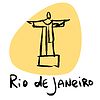 Rio de Janeiro Brasilien Christusstatue