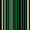 Зеленые черные полосы ретро старинные бесшовные модели | Векторный клипарт