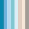 Vektor Cliparts: Nahtlose Pastell-Streifen-Muster