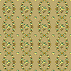 Vektor Cliparts: abstrakter Beeren nahtlose Muster