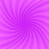 Lila twirling ray Hintergrund