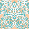Ethnic seamless pattern | Stock Vector Graphics