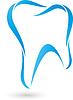 Vektor Cliparts: Zahn, Zahn-Logo, Zahnarzt