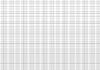 Vektor Cliparts: Grau Farbe Millimeterpapier auf a4 Blattgröße