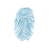 Vektor Cliparts: Impressum Faust Finger menschliche Hand