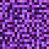 Vektor Cliparts: Pixel-Art-Muster. Nahtlose Hintergrund Pixel