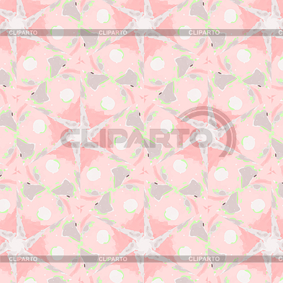 Nette abstrakte Rosa feminine Muster Textilien | Stock Vektorgrafik |ID 5115229