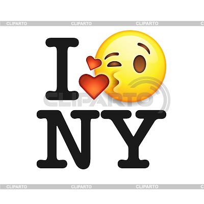 шапка со знаком нью йорк