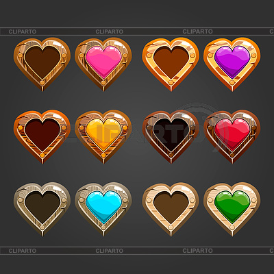 Hands making a heart Vector  Free Download