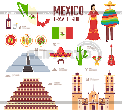 travel guides mexico tips
