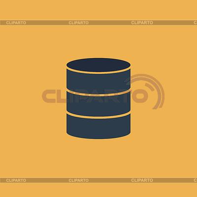 Database   Stock Fotos und Vektorgrafiken   CLIPARTO