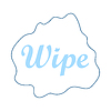 Vector clipart: Wipe Cloth Icon